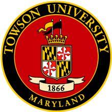 Towson University, Towson, MD