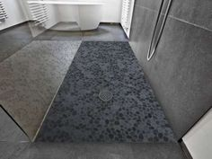 Fantastic pebble Mosaic Tiles in a range of Sizes and Colours Bring a touch of the orient to your home or garden with classic pebble mosaic tiles. These quality pebble mosaic tiles are. Best Bathroom Tiles, Kitchen Tiles, Pebble Mosaic Tile, Tile Showroom, Italian Tiles, Stylish Kitchen, Wet Rooms, Cool Kitchens, Tile Floor