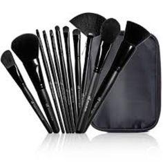 •ELF• 11 Piece Makeup Brush Set New in box. No trades ELF Makeup Brushes & Tools