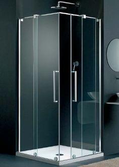 Italia Fabrianio Shower Enclosure - Flat A Bedroom 2 Ensuite