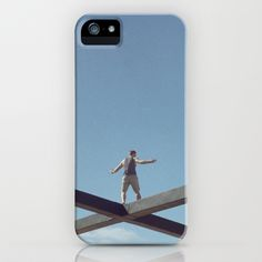 Crossover iPhone & iPod Case by josemanuelerre - $35.00