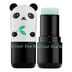 Panda's dream Stick - Barra contorno de ojos refrescante y descongestionadora - Tonymoly