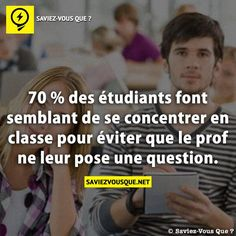 Deja cest pas mon chui plutôt l'inverse True Facts, Funny Facts, Weird Facts, Bff Quotes, True Quotes, Funny Quotes, New Things To Learn, Things To Know, Good To Know