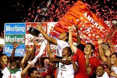 América de Cali Campeón 2008 II