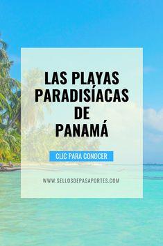 PANAMÁ es un destino turístico para tu próximo viaje, tiene playas arena blanca y con mucha naturaleza a su alrededor. Lettering, Books, Travel, Viajes, Amor, Libros, Book, Drawing Letters, Destinations