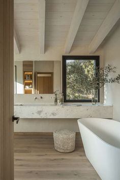 Dream Home Design, House Design, Bathroom Interior Design, Interior Livingroom, Interior Ideas, House Rooms, House Bath, Living Rooms, Home Decor Inspiration