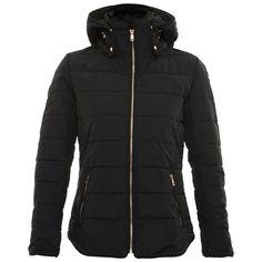 Liu Ladies Puffer Jacket