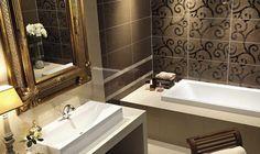 Ванная - это очень важное помещение для комфортной жизни человека. Причем к процессу ремонта нужно относиться с особым вниманием.