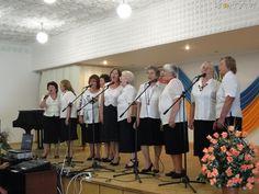 Жінки вийшли на пенсію, а потрапили на сцену - Вголос.zt - інформаційно-аналітичний портал Житомирщини