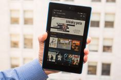 Check out these Black Friday discounts on Echo Kindle and Fire products