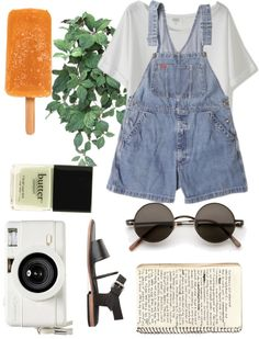 """""""Summer ☀"""" by clarewigney ❤ liked on Polyvore"""