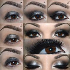 http://ilovecutemakeup.com/wp-content/uploads/2014/04/Bright-and-Smokey-Eyes-Makeup-Tutorial.jpg