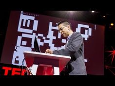 "TED Talk: How art, technology and design inform creative leaders / John Maeda, president at the Rhode Island School of Design, discusses the overlap of technology, design, art and leadership and demonstrates the different messages conveyed through design. He jokes: ""When people say I don't get art… that means that art is working."""