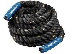 Corda de Treino de Força 10m - Kikos com as melhores condições você encontra no Magazine Fenice. Confira!