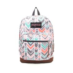 JanSport Right Pack Expressions Chevron Backpack 21a7e34fcd9ae