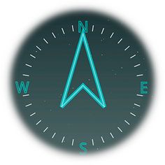 Wicked Space Compass 1.0