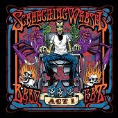 Screeching Weasel https://records1001.wordpress.com/