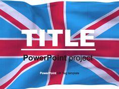 alternative british flag template