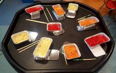 Noodle catch with chopsticks