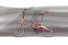 A 2007 winner of the Slovak National Prize for Design, FAJNYJE2 is a bike concept by Slovakian industrial and graphic designer Peter Varga. The idea was to envision the simplest and best ...   See more: http://bit.ly/1wRU0WH