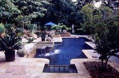 designer pool - G
