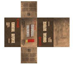 Printable packaging part 1