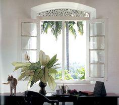 The Sunhouse, Sri Lanka, Anglo Raj Antiques, Master Suite Sitting Room, Interiors