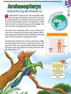 Buku Pintar Ensiklopedia Dinosaurus dan Binatang Purba Katabaca.com Jurassic World, Peta, Dinosaurs, Studying, Dan, Knowledge, Horse, Science, Books
