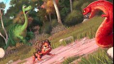 Disney Pixar The Good Dinosaur