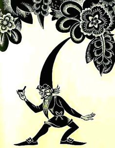 1928 'The Fairy Shoemaker'  'Poetry, 1st Ed RARE 1st Printing -  Boris Artzybasheff, Art Prints, Fairy Tales, Faeries