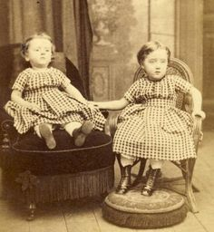 These victorian post-mortem pictures really give you the creeps   Sciencedump