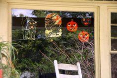 Happy Halloween! It's Kitschy Florida Halloween Decoration Admiration Time!