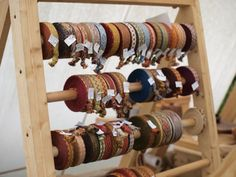 tablet woven bands | Flickr - Photo Sharing!