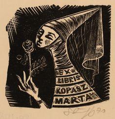 Jozef Szuszkiewicz, Art-exlibris.net