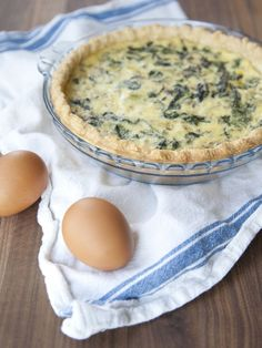 ... on Pinterest | Mexican breakfast casserole, Quiche and Dairy free