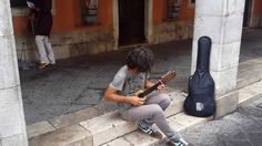 Vivaldi Street Performance