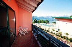 Oasi del Viandante (Appartementen) - Dervio - Italië - Arke