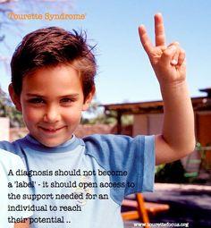 Tourette syndrome 02