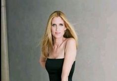 Ann Coulter To Disabled People Offended By 'Retard' Tweet: 'Screw Them!'