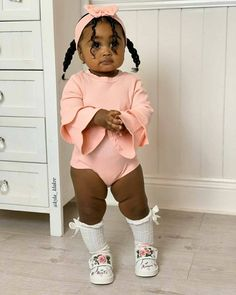__ Featured by — 🌟For your chance to be featured , hashtag and click the link in bio. Cute Mixed Babies, Cute Black Babies, Beautiful Black Babies, Cute Little Baby, Pretty Baby, Beautiful Children, Cute Babies, Mix Baby Girl, Cute Baby Girl