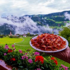 From speck to an obscure 'gray cheese,' here are six specialties of Trentino-Alto Adige. How To Make Sausage, How To Make Cheese, Pork Leg, Milk And Cheese, Parmigiano Reggiano, Specialty Foods, Cheese Platters, Corned Beef, Italian Dishes
