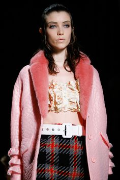 Miu Miu Spring 2015 Ready-to-Wear - Details - Gallery - Look 6 - Style.com