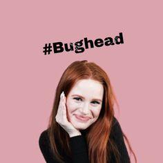 #Bughead #Riverdale #TeamBughead