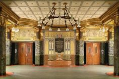 Liszt Ferenc Zeneakadémia Budapest