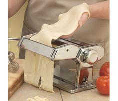 Shop Atlas Marcato Pasta Machine, 150 at CHEFS.