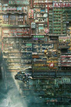 #buildings #future