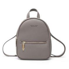 4 Type Cute Girl Chicken Grapes Plush Backpack Lovely Shoulder Bag Handbag Bookb