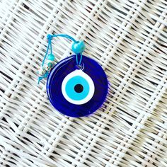 Jewelry & Accessories Evil Eye New Turkey Evil Eye Keychain Blue Plant Evil Eye Keyring Evileye Beads With Eye For Key Chain Charms Car Key Chain Spare No Cost At Any Cost Key Chains