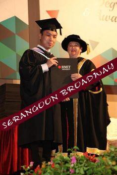 Graduation Ceremony Photo Gallery   Serangoon Broadway