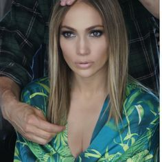 Jennifer Lopez's New Lob Haircut Is Fire, But What Else Would You Expect | Glamour